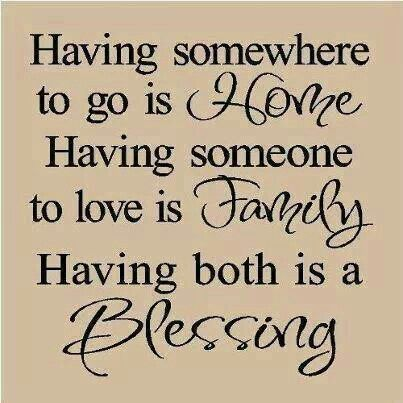I am very thankful to have both!