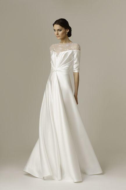 """Vamp"" 2014 bridal collection"