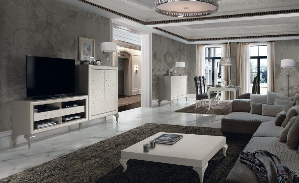 Salones cat logo de casanova decoracion de muebles - Muebles casanova catalogo ...