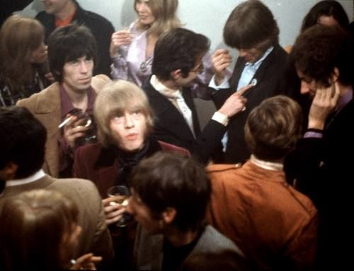Pin by Rockin' Randy on Brian Jones   Rolling stones, Keith richards, Brian keith