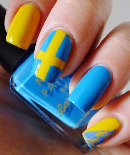 nail art sverige