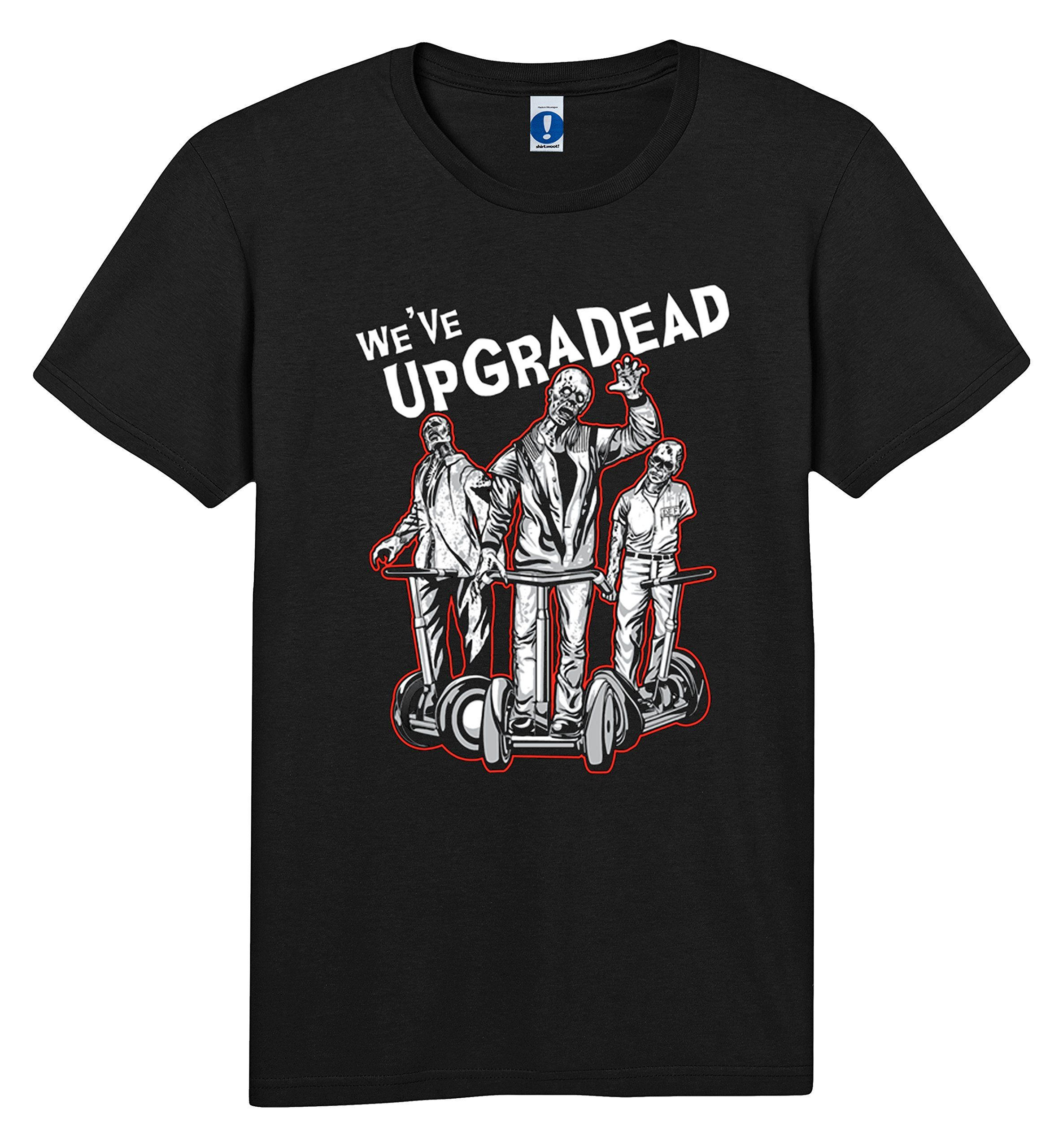Men's UpgraDead T-Shirt