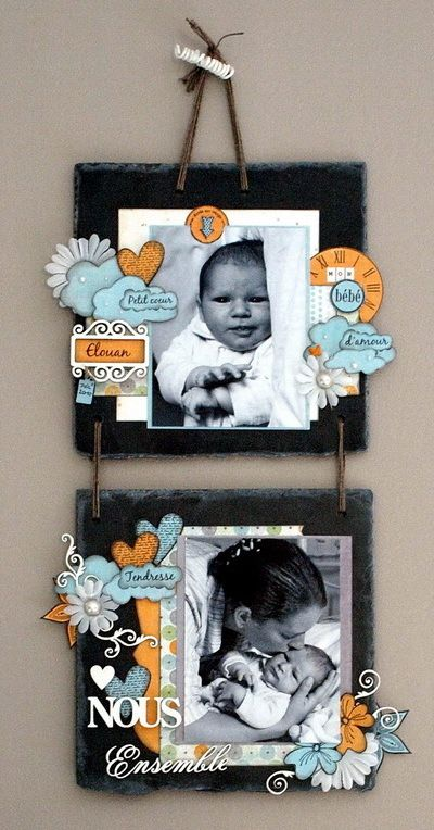 This could make a really cute 1st birthday gift or baby shower gift this could make a really cute 1st birthday gift or baby shower gift using ultrasound pictures negle Gallery