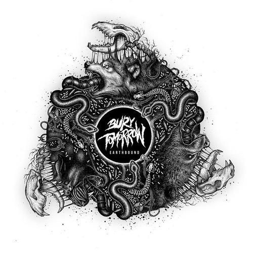 Bury Tomorrow – Earthbound (2015) LEAK ALBUM
