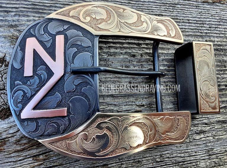 gift for her Antique belt buckle silver metal buckle wedding gift