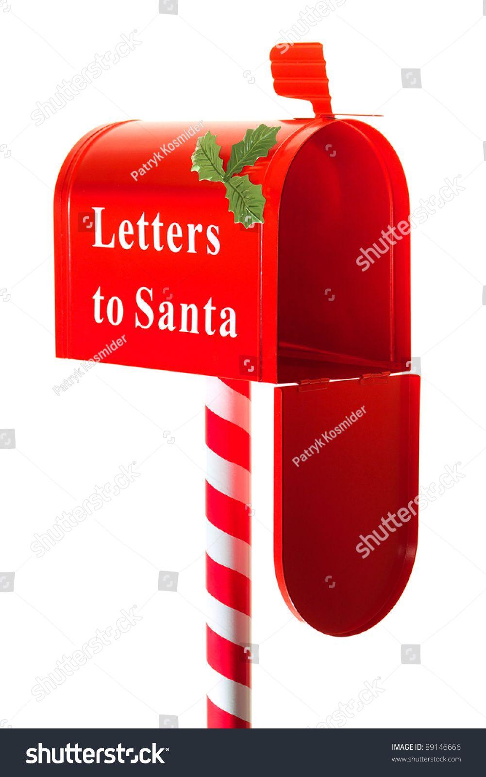Santa Mailbox Clipart Yahoo Image Search Results Santa Mailbox