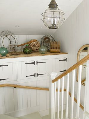 Coastal Decorating Ideas From A Nantucket Cottage