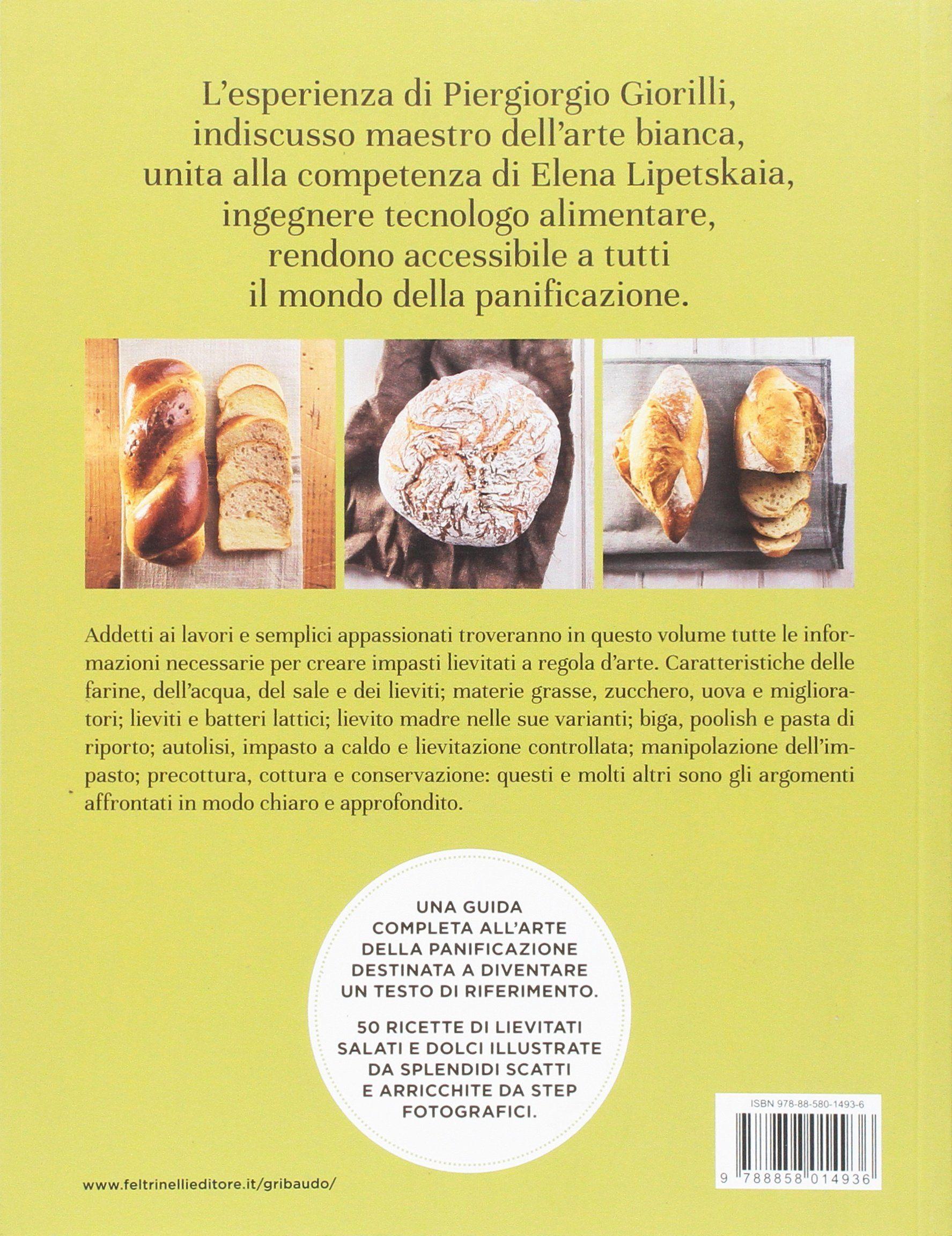I Segreti Del Pane il grande libro del pane. tutti i segreti della