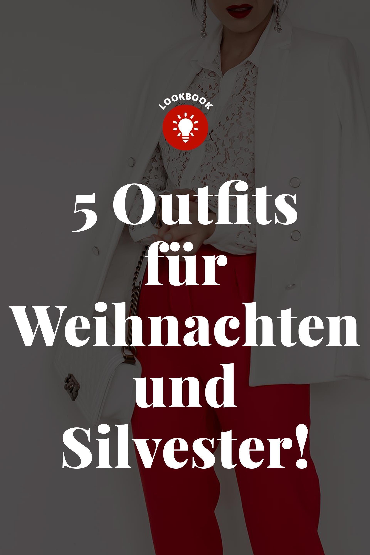 festliche mode gesucht? das sind meine 5 outfits für