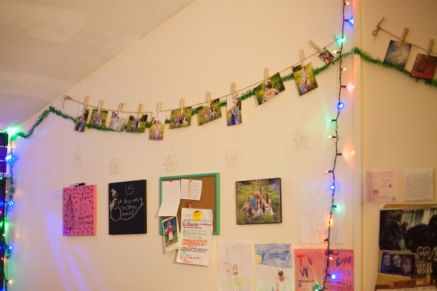 5 Cheap and Easy DIY Ideas to Decorate Your Dorm Room | DIY ... Do ...