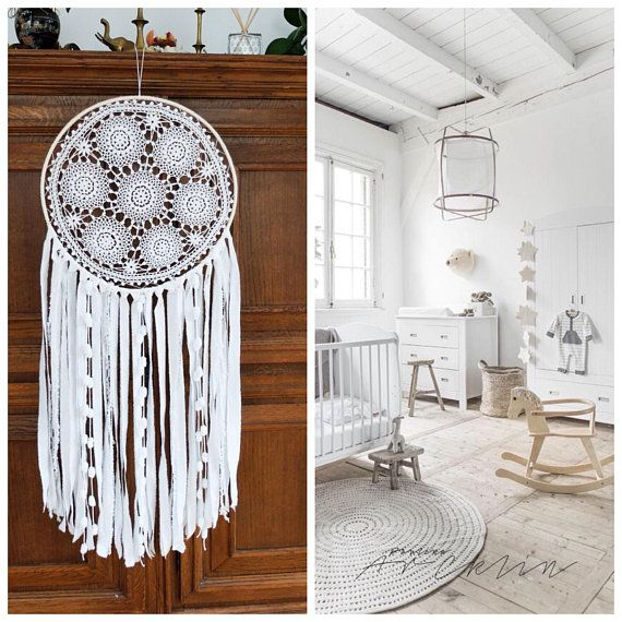 40 Extra Large Dream Catcher For Nursery Decor Or Bohemian Decor Mesmerizing Extra Large Dream Catchers For Sale