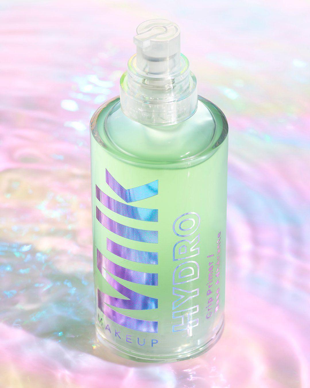 Milk Makeup Hydro Grip Gripping Primer   Sephora   Milk makeup sephora,  Milk makeup, Hydrating makeup