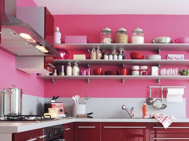 Etageres Cuisine Fly DIY Home Pinterest Étagère Cuisine - Fly plan de campagne pour idees de deco de cuisine