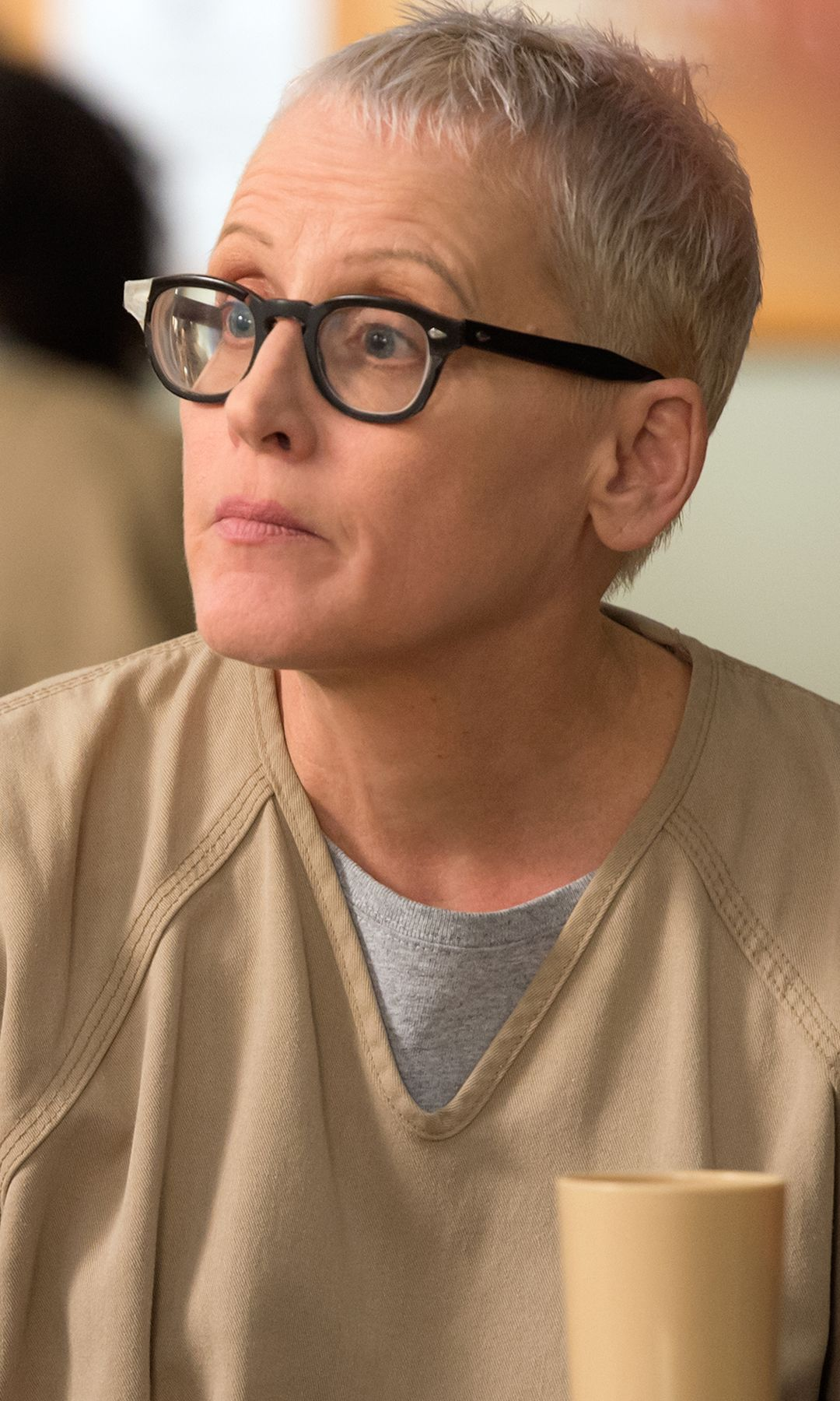 Everything We Know About Orange Is The New Black Season 5 Orange Is The New Black New Black Lori Petty