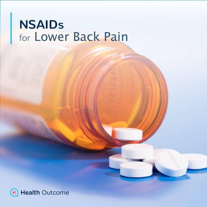 clonazepam for lower back pain