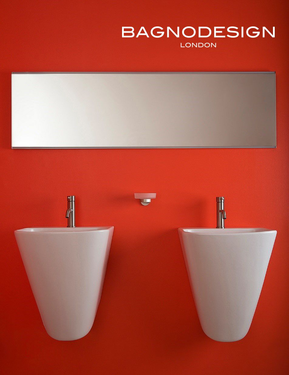 Bagno Design London Bagnodesign M Line Collection Is Sure To Transform Any