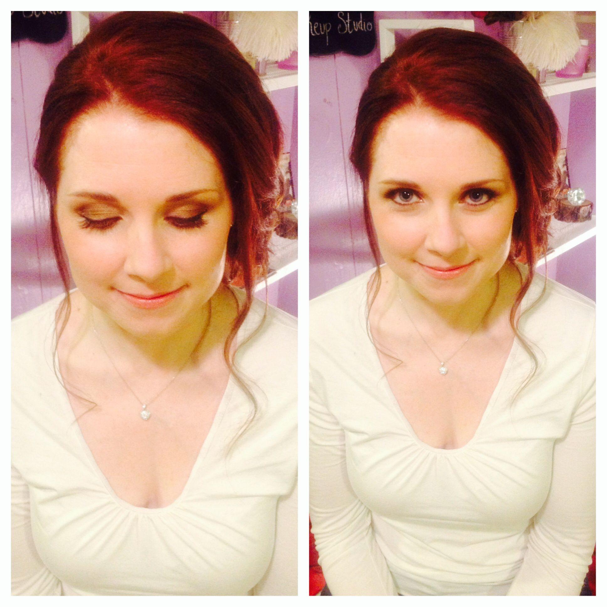 Bridal Makeup Long Island Wedding