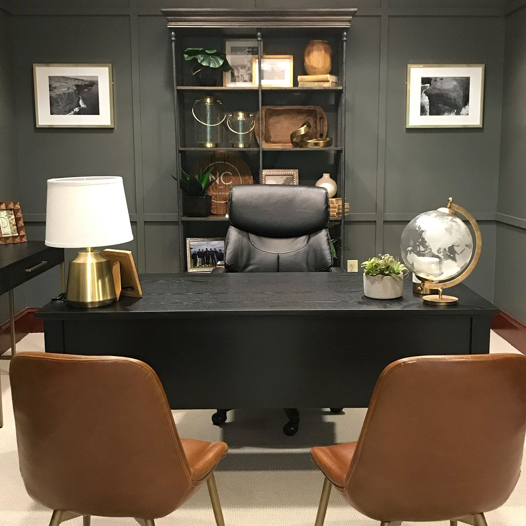 Stores Nadeau Furniture With A Soul In 2020 Home Office Decor