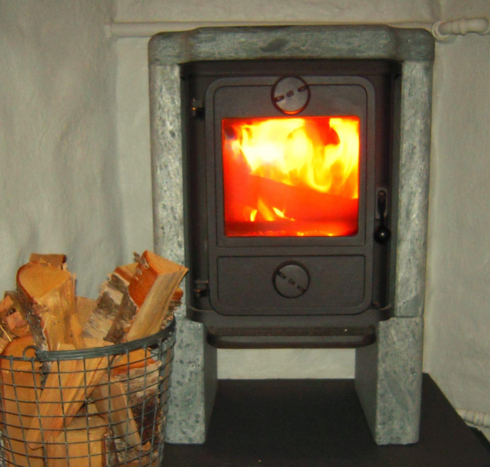 Mors 1450 With Soapstone Wood Stovessoapstonewood Burning
