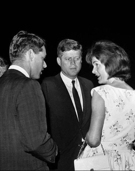 Jack Jackie A With Images Jacqueline Kennedy Onassis Jackie
