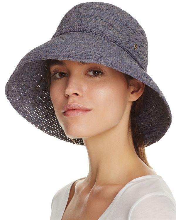 bfad16f7bb5 Helen Kaminski Provence 10 Hat