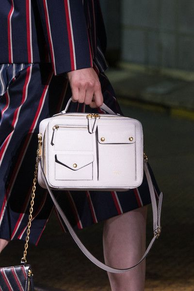 3c3fefa74706 Mulberry at London Fashion Week Spring 2017 - Livingly