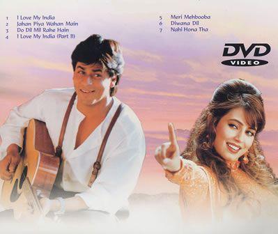 Shahrukh Khan And Mahima Chaudhary Pardes 1997 Full Movies Download Bollywood Movie Songs Download Movies