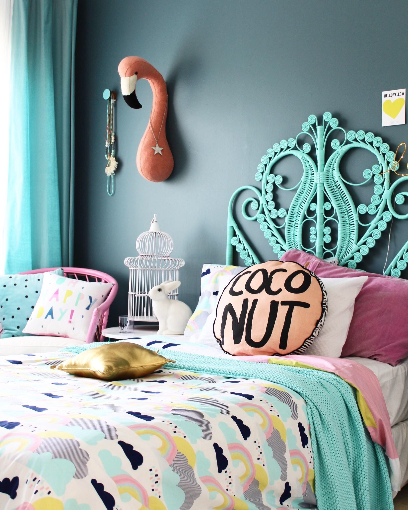 Way back wednesday kids room ideas kids bedroom ideas for Childrens bedroom ideas