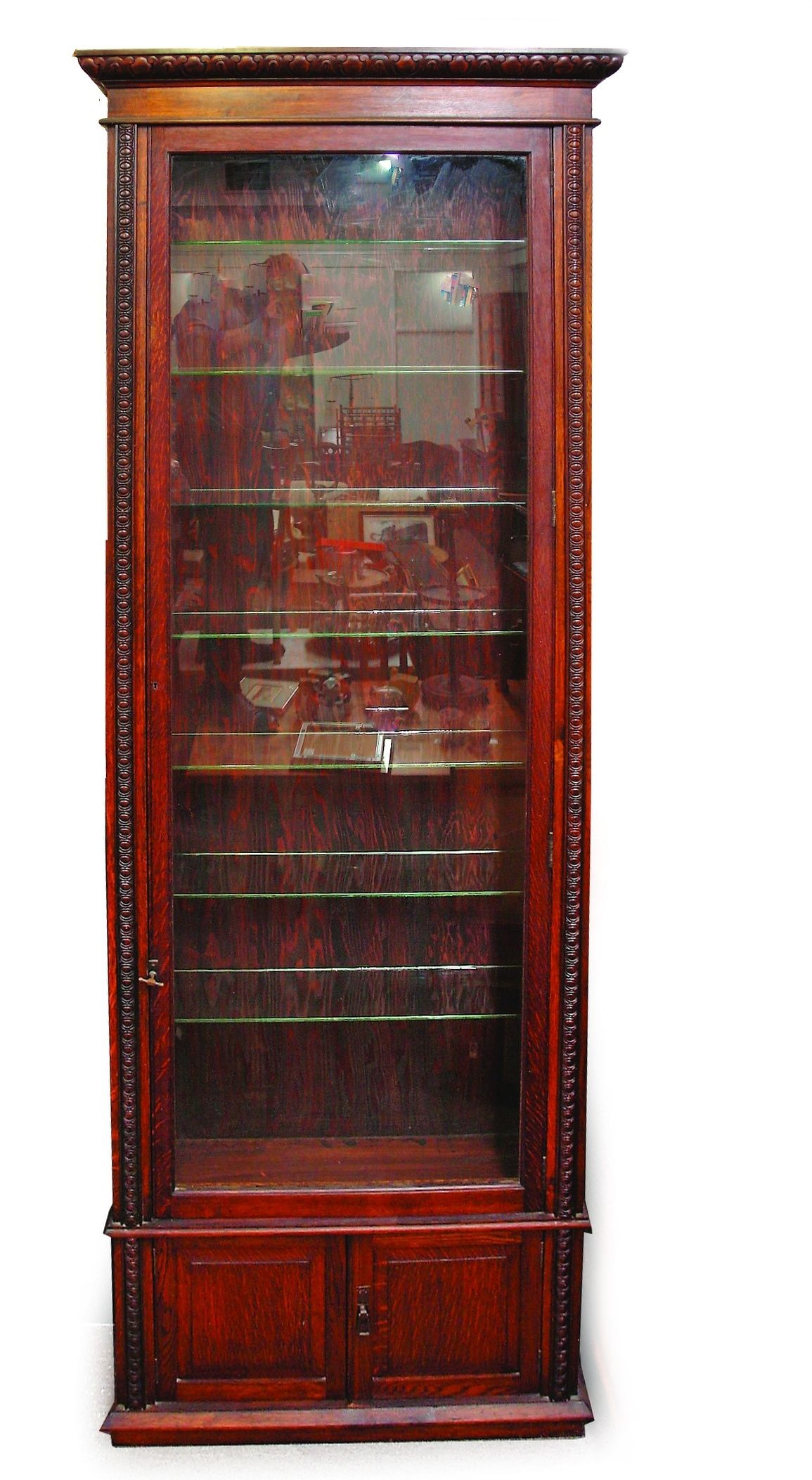 Realisations Public Auctions Furniture Decorative Arts Art Decor Display Cabinet Small Cupboard