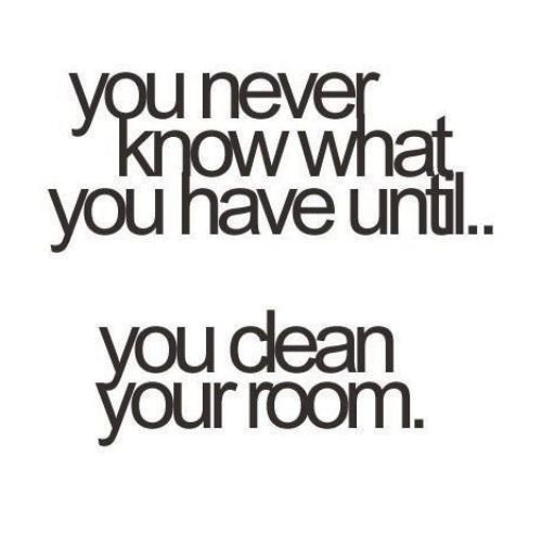 Bild über We Heart It https://weheartit.com/entry/134909947/via/9688909 #clean #funny #lol #quotes #room #true #typography #words