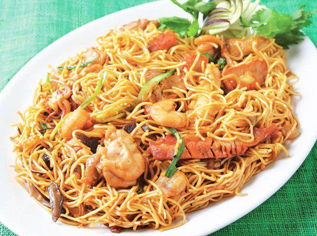 Chow Mein Recipe Recipetin Eats Chow Mein Chow Main Recipe