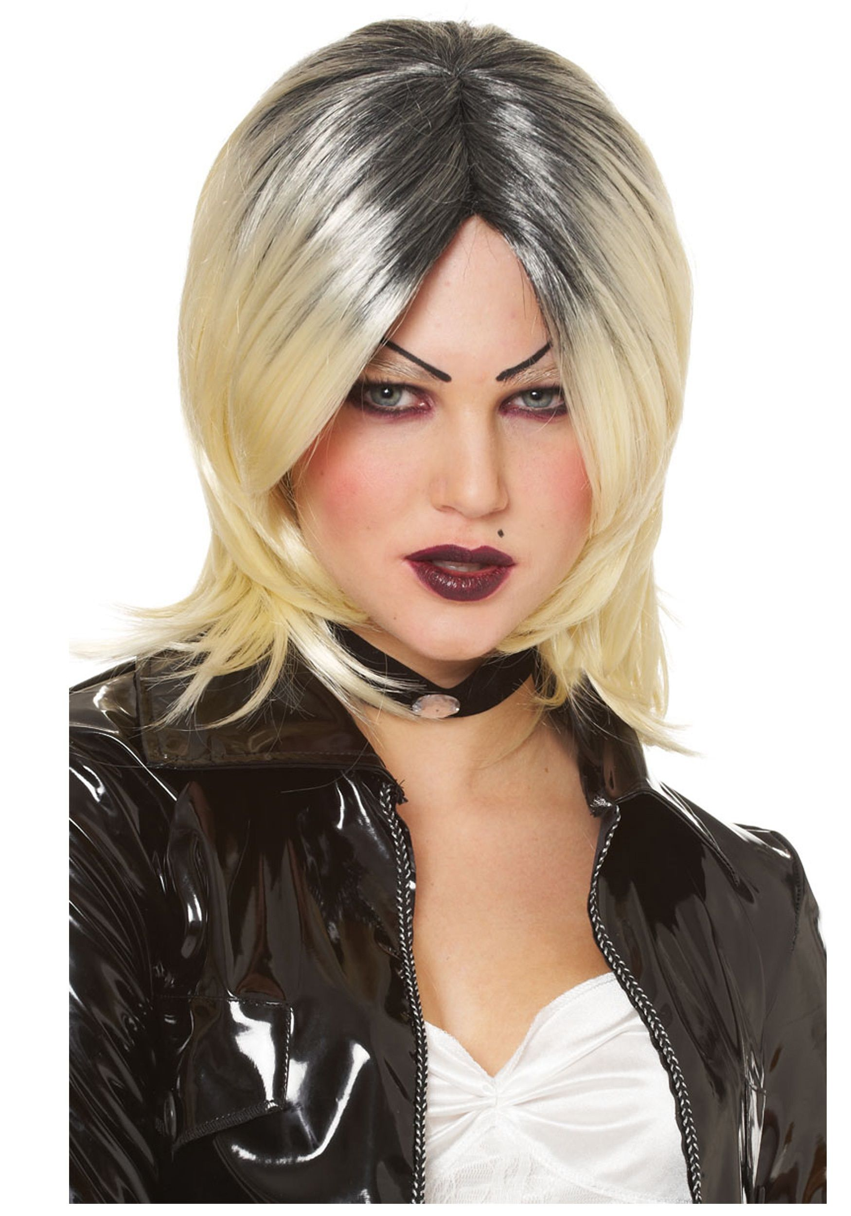 Bride of Chucky Wig | Chucky makeup and Halloween costumes