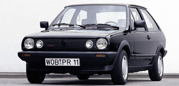 Polo Ii Gt G40 Volkswagen Vw Polo Autos Und Motorrader