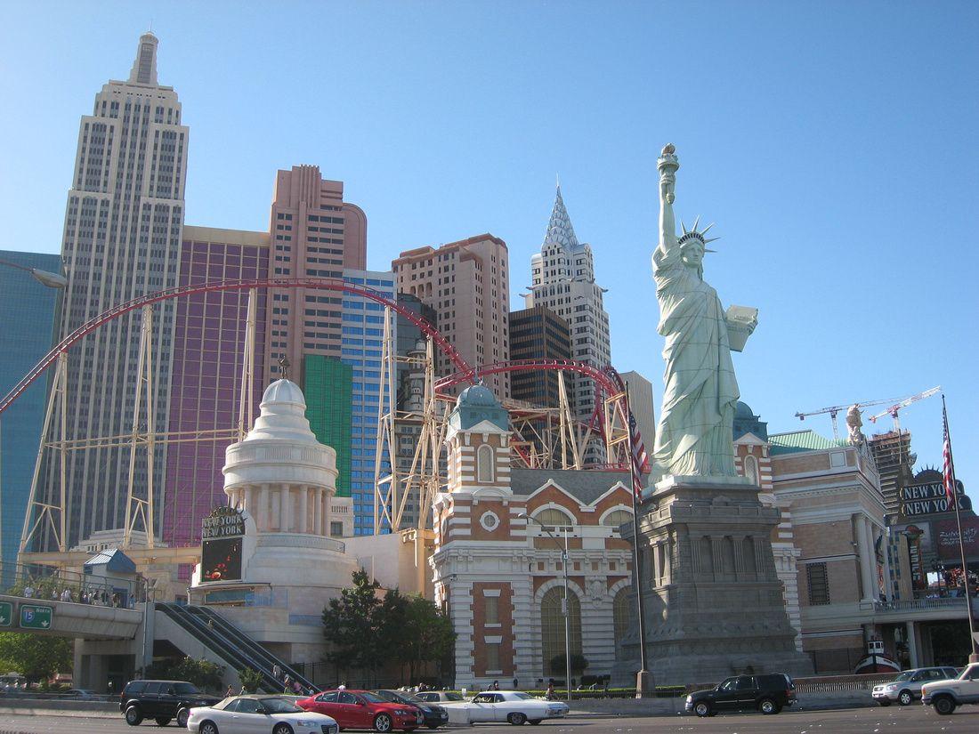 Mini Las Vegas >> Mini World Icons In Las Vegas Nv Visit Transatlantic Travel Or