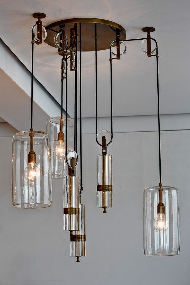 How one designer made a 39000 chandelier inspired by galileo how one designer made a 39000 chandelier inspired by galileo mozeypictures Image collections