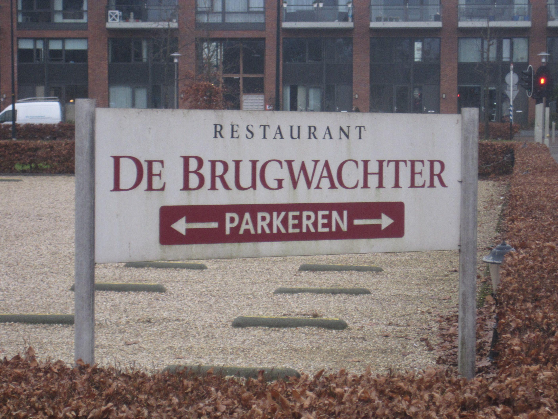 Brugwachter