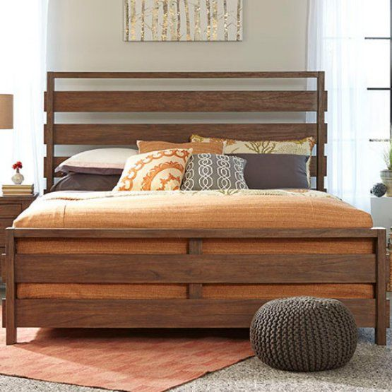 Panama Jack Driftwood Panel Bed You re not going to have a bedroom without a bed so don t promise on an essential piece of furniture when you can - driftwood bedroom furniture