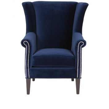 Living Room - Chairs - Retrospect Wing Chair - Living Rooms, Dining Rooms, Bedrooms and more