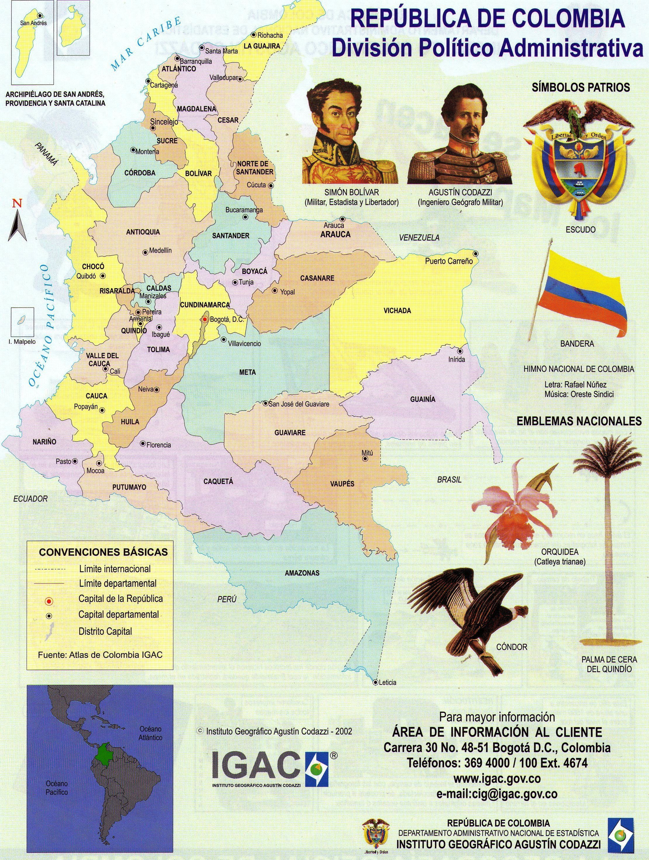 Breve historia de la creacin de las fronteras nacionalesu2026 o