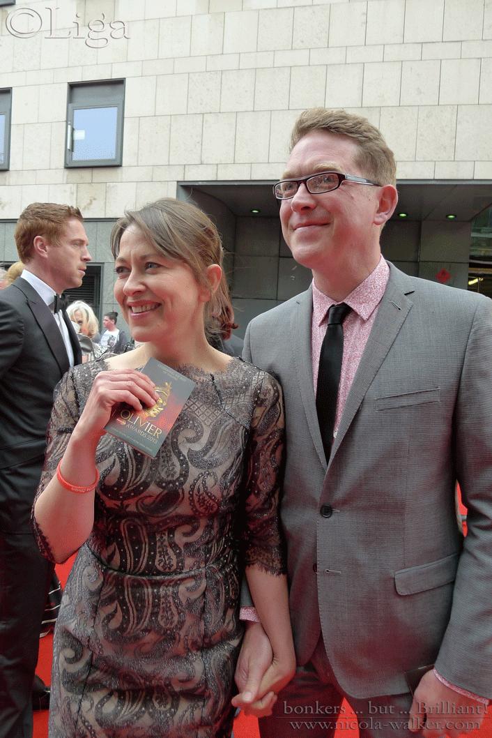 Nicola Walker And Barnaby Kay  Great Tv  Movies  -4571