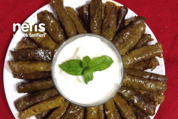 Kızartmadan İslim Kebabı (Çok Hafif Ve Lezzetli) - Nefis Yemek Tarifleri