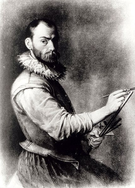 Annibale Carracci (1560-1609)