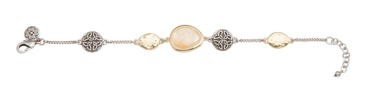 The #GraceAdele Avalon Bracelet.