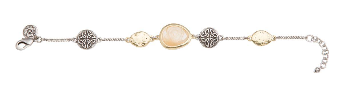 The #GraceAdele Avalon Bracelet.