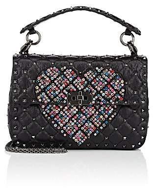 ee5d8b3766f Valentino Garavani Rockstud Spike.It Medium Shoulder Bag | Products ...
