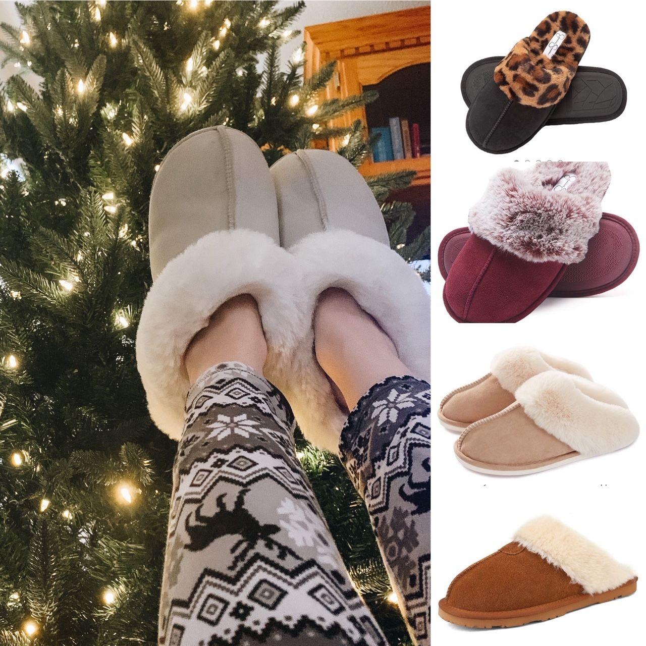 Winter Slippers in 2020 | Winter