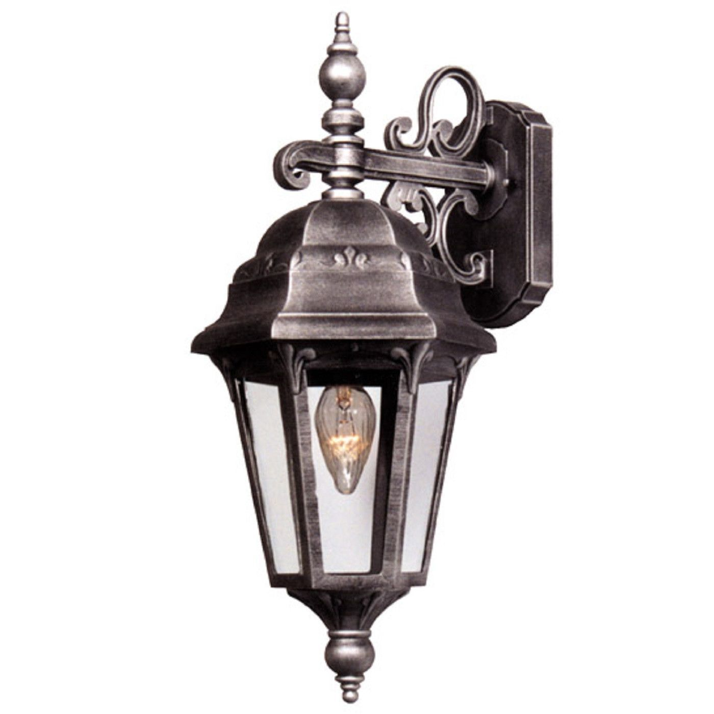 Best Of top Mounted Outdoor Light