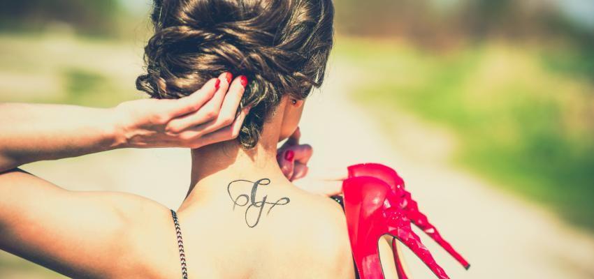 Elegir Tu Salon De Tatuajes: Tatuaje Según Tu Signo, Escoge El Mejor Diseño Para Ti