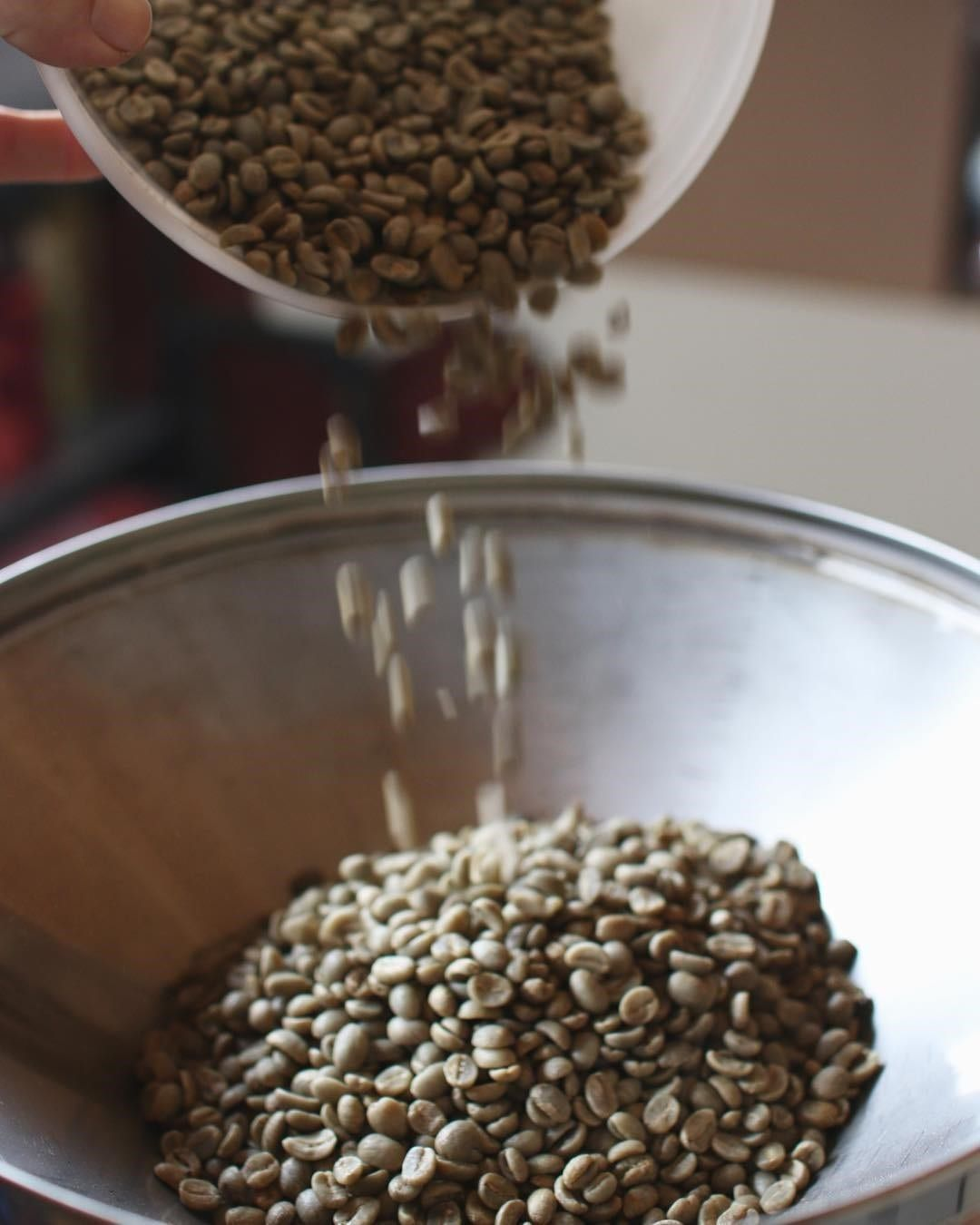 A roasters guide to creating coffee blends perfect