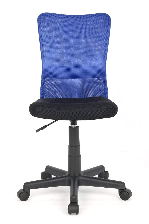 Bonne Petite Chaise De Bureau Tres Facile Et Rapide A Monter Si Le Confort N Est Pas Extreme Il Est Quand Meme Sym En 2020 Chaise Bureau Bureau Gris Chaise